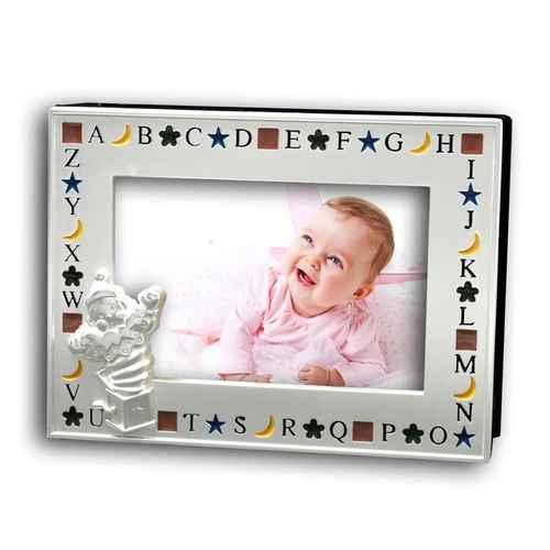 Photo de Album photo alphabet