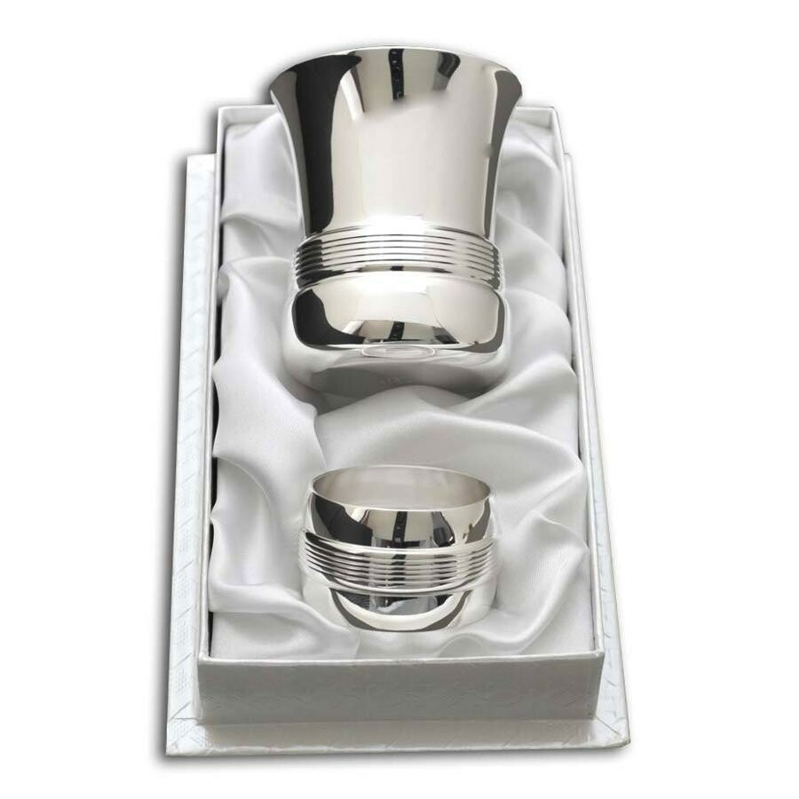 Photo de Coffret Timbale Rond Filets