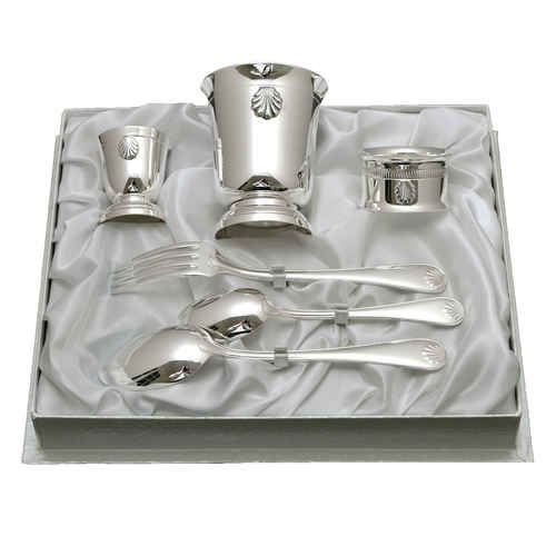 Photo de Coffret prestige Coquilles