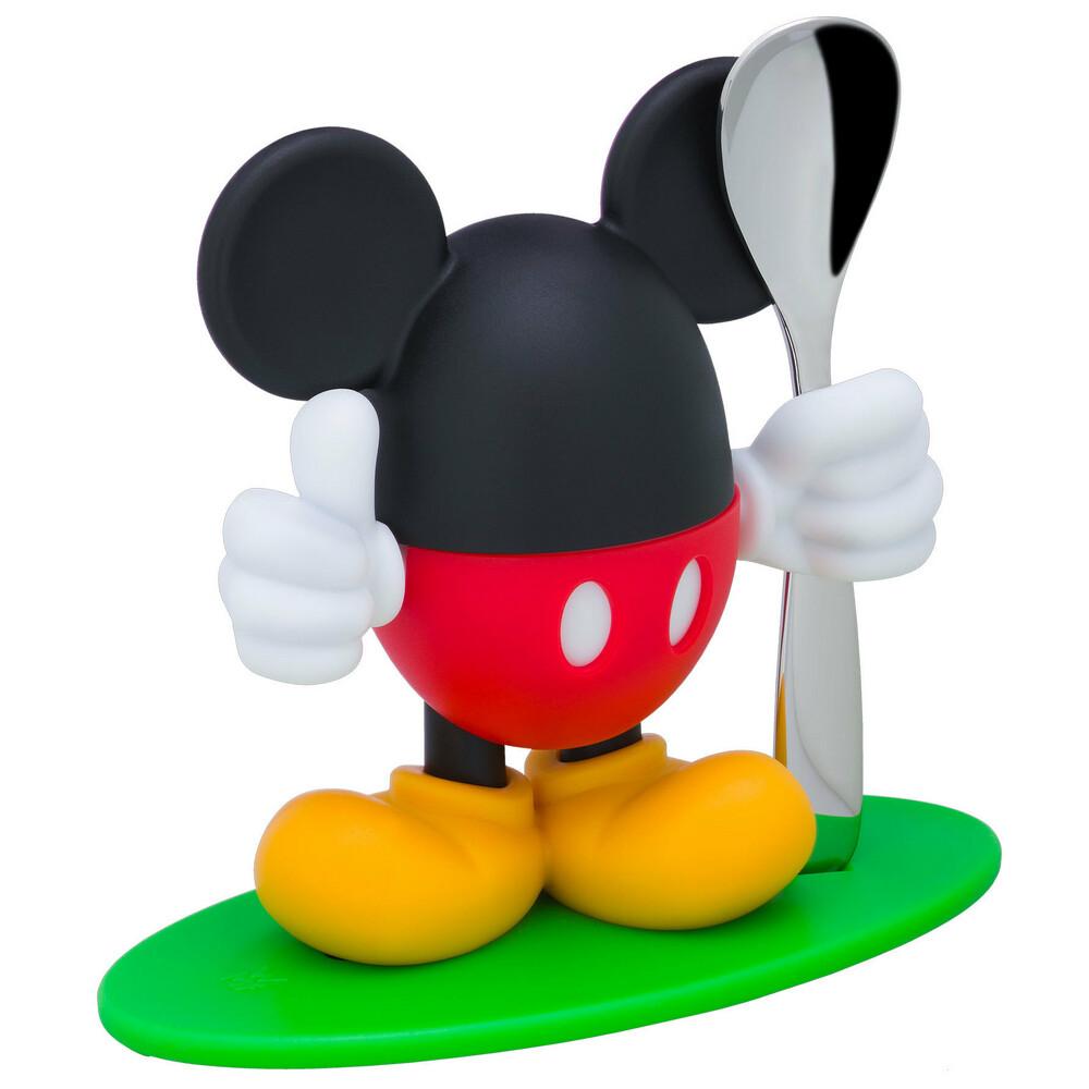 Photo de Coquetier Mickey Disney - personnalisé