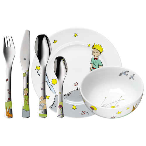 Photo de Set de table enfant Petit Prince